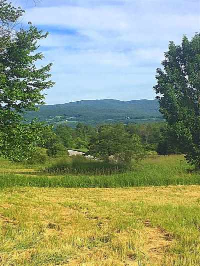 Residential Lots & Land For Sale: 4451 Berkshire Center Road