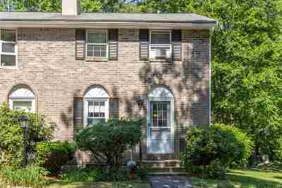 Londonderry Condo/Townhouse Active Under Contract: 176 Fieldstone Drive