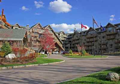 Stowe Condo/Townhouse For Sale: 7412 Mountain Road #340