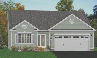 Londonderry NH Condo/Townhouse For Sale: $461,725