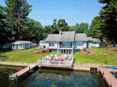 Castleton Single Family Home For Sale: 21 Prices Lane
