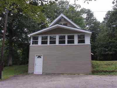 Bridgewater Single Family Home For Sale: 115 John Jenness Road