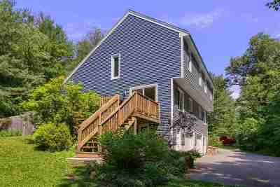 Salem Condo/Townhouse For Sale: 36 Atkinson Road #Right