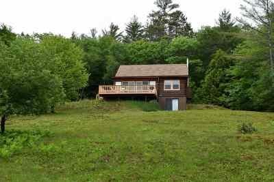 Campton Single Family Home For Sale: 20 Prescott Road