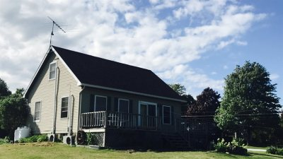 Swanton Single Family Home Active Under Contract: 12 Homestead Road
