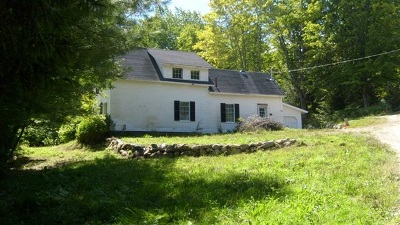 Campton Single Family Home For Sale: 1 S. Pasture