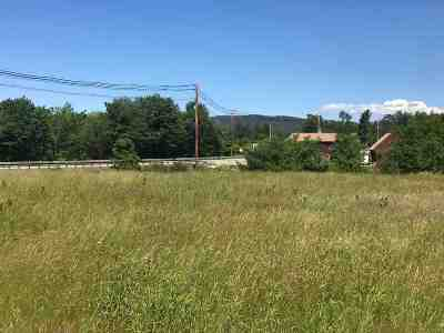 Plymouth Residential Lots & Land For Sale: Map 213 Lot 014 Yeaton Road