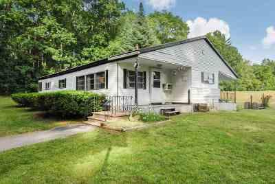Madbury Condo/Townhouse For Sale: 1 Bunker Lane
