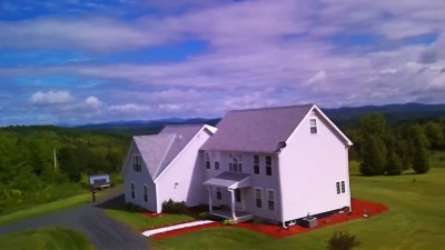Caledonia County Single Family Home For Sale: 329 Archery Acres