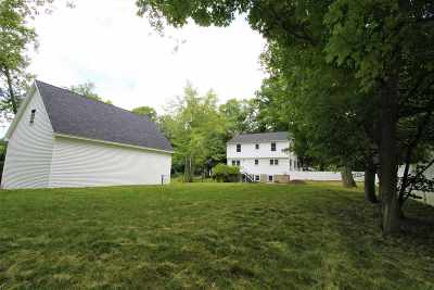 Derry Single Family Home For Sale: 18 Pond Road