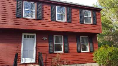 Derry Condo/Townhouse For Sale: 30 Island Pond Road #R