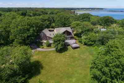 Kittery Single Family Home For Sale: 79 Goodwin Road