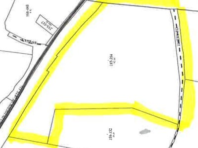 Franklin Residential Lots & Land For Sale: Webster Lake, Emery Road