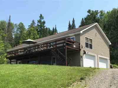 Sugar Hill Single Family Home For Sale: 400 Crane Hill Road