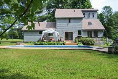 Fair Haven Single Family Home Active Under Contract: 3 Grove Street