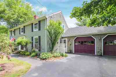 Single Family Home For Sale: 42 Bayside Road