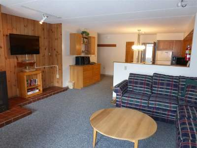 Cambridge Condo/Townhouse For Sale: Hakone 17 At Smugglers' Notch Resort #17