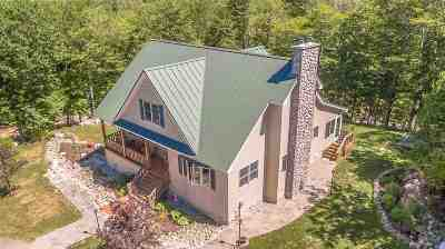 Carroll County Single Family Home For Sale: 23 Camp Onion Road