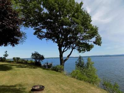 Single Family Home For Sale: 232 Hog Island Road