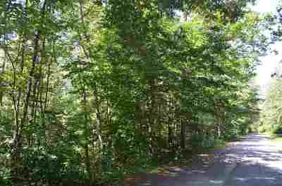 Henniker Residential Lots & Land For Sale: Lots 550a 10 & A 11 Morse Circle