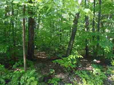 Leicester VT Residential Lots & Land For Sale: $100,000