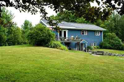 Elmore Single Family Home For Sale: 256 Westphal Road