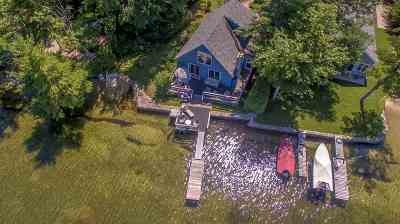 Carroll County Single Family Home For Sale: 685 Canal Road