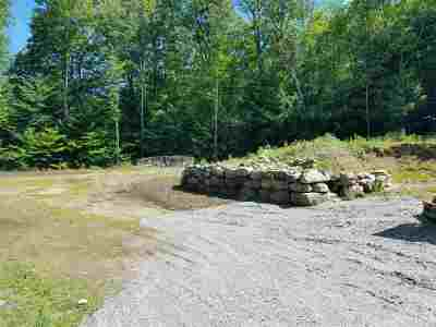 Alexandria Residential Lots & Land For Sale: 123 Mathews Road