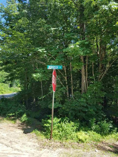 Alexandria Residential Lots & Land For Sale: Off Morrison Road