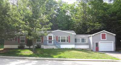 Belmont Single Family Home Active Under Contract: 409 Darby Drive