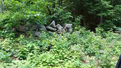 Moultonborough Residential Lots & Land For Sale: Lot 15 Olympia