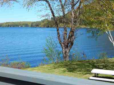 Antrim Single Family Home For Sale: 110 Breezy Point Road Road #Unit #6