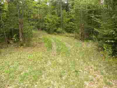 Carroll Residential Lots & Land Active Under Contract: Sunset Lane