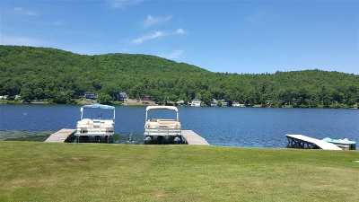 Poultney Single Family Home For Sale: 453 Stonehenge Road
