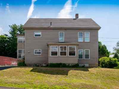 Rollinsford Multi Family Home For Sale: 420 Foundry Street