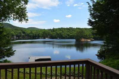 Antrim Single Family Home Active Under Contract: 19 Hillside Drive