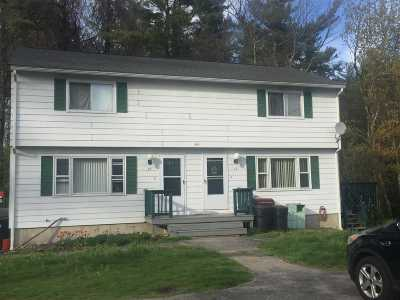 Derry Single Family Home For Sale: 15 Sunset Circle