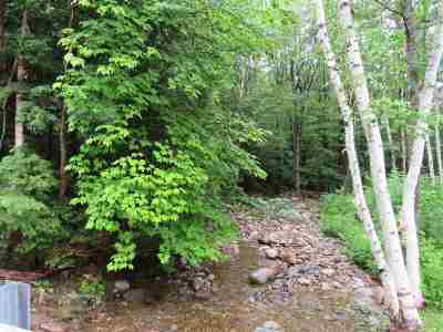 Shelburne Residential Lots & Land For Sale: 306 North Road