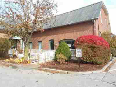 Concord Commercial Lease For Lease: 24 Bridge Street