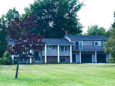 Swanton Multi Family Home For Sale: 131 Sugar Maple Drive