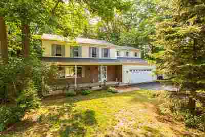 Strafford County Single Family Home For Sale: 22 Sunset Drive