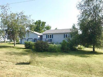 North Hero Single Family Home For Sale: 62 Morgan Hill Road