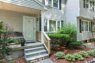 Londonderry Condo/Townhouse Active Under Contract: 60 Boulder Dr.