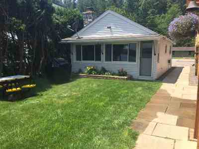 Goffstown Single Family Home For Sale: 39 Bay Street