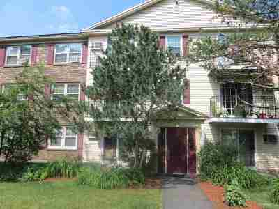 Nashua Condo/Townhouse Active Under Contract: 2 Autumn Leaf Drive #6