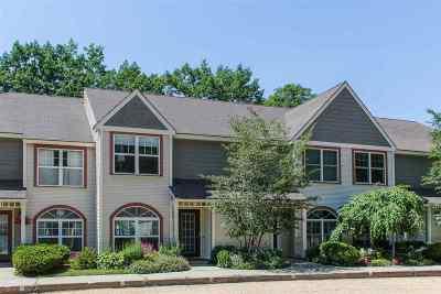 Condo/Townhouse For Sale: 43 Northshore Drive