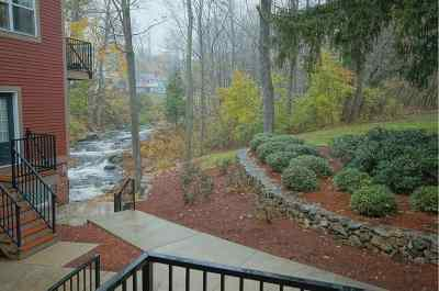 Derry Condo/Townhouse For Sale: 7 Chester Rd. #212 #212