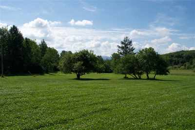 Franklin County Residential Lots & Land For Sale: Hill Road