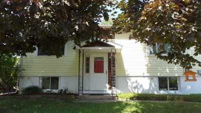 Middlebury Single Family Home For Sale: 53 Peterson Terrace