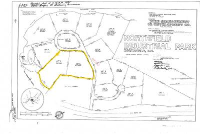 Merrimack County Residential Lots & Land For Sale: Industrial Drive #7 &
